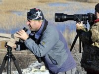 Afyonkarahisar'da 246 kuş türü tespit edildi