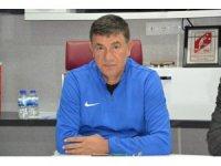Tomislav Glumac sezonu kapattı