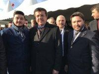 MAGİAD Bakan Zeybekçi'yi ağırlayacak