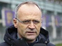 Osmanlıspor Teknik Direktörü Buz: Her puan çok önemli