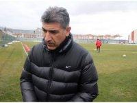 Boluspor Teknik Direktörü Karafırtınalar'dan transfer açıklaması