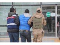 Terör propagandası yapan er, tutuklandı