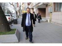 Kömürspor'a 30 bin liralık takvim desteği