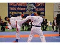 Karateci Pınarbaşı, Fransa'da lig müsabakalarına katılacak