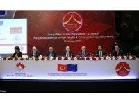 Anadolu Üniversitesinin 3 milyon Euroluk projesi için imzalar atıldı