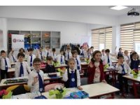 TİKA'dan Romanya'da 23 okula 23 Türkçe sınıfı