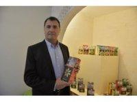 Mardin'in ürünleri İstanbul'da görücüye çıkıyor