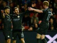 Manchester City finalde