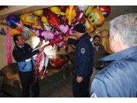 Balonların helyum yerine zehirli gazlarla doldurulduğu ortaya çıktı