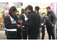 """Elazığ'da """"Yol uygulaması"""""""