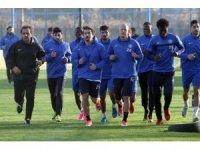 """Timuçin Bayazit: """"Takımımızda transfer sürecek"""""""
