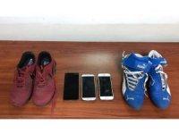 Denizli'de 5 hırsızlık şüphelisi yakalandı