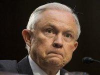ABD Adalet Bakanı Sessions Rusya soruşturmasında ifade verdi