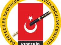 Kırşehirli gazeteciler Afrin harekatına destek verdi