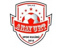 Kayseri'de 2018 yılının ilk spor kulübü kuruldu