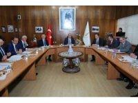 Kütahya Valisi Nayir: Kütahya'da 10 ayda 9 bin 807 kişi iş sahibi oldu