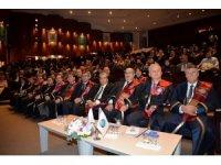 Uludağ Üniversitesi'nde diploma heyecanı