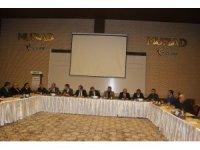 İnşaat sektöründeki sorunlar kurulacak komisyonla çözüme kavuşturuluyor