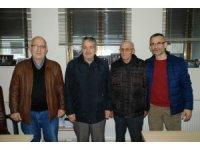 Kuruçeşmeli muhtarlar eski CHP İl Başkanının iddialarını yalanladı
