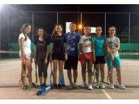 Ortaca Tenis Kulübü'nden spora davet