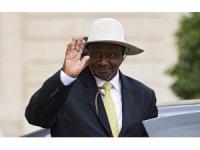 """Uganda Cumhurbaşkanı Museveni: """"Trump'ı seviyorum"""""""
