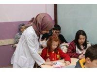 Kocaelili öğrenciler yarıyıl tatilini Bilgievleri'nde geçiriyor