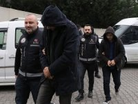Karabük'te ankesörlü telefon operasyonunda 5 asker adliyeye sevk edildi