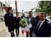 """Erdinç: """"Adana'yı tam donanımlı bir laboratuara kavuşturacağız"""""""