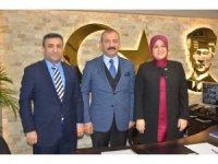 Trabzon'da 2017 yılında 74 milyon TL'lik yardım yapıldı
