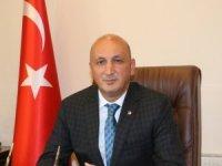 Bartın TSO Başkanı Halil Balık'tan Kozcağız'a tam destek