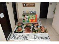 Iğdır'da HDP ve DBP il başkanları gözaltına alındı