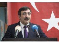 """AK Parti Genel Başkan Yardımcısı Yılmaz: """"Bir başka ülkenin topraklarında gözümüz yok"""""""