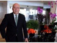 """TUROYD Başkanı: """"Sektör dışından gelen yöneticiler yüzünden otelcilik sektörü tehlikede"""""""