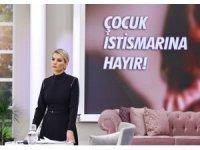 Esra Erol tecavüz haberlerine isyan etti