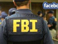 Facebook ile FBI aktif çalışma yürütecek