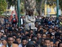 İsrail'den Afrikalı göçmenlere: Ya gidersiniz ya da hapse girersiniz
