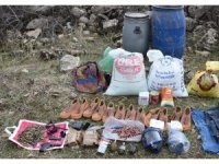 Mardin kırsalında teröristlere göz açtırmadılar