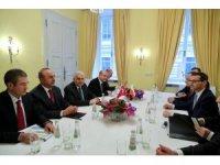 Başbakan Yıldırım, Polonya Başbakanı Morawiecki ile bir araya geldi