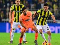 Spor Toto Süper Lig: Fenerbahçe: 3 - Aytemiz Alanyaspor: 0 (Maç sonucu)