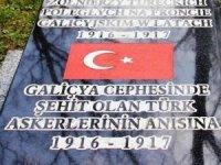 Türkiye, Polonya'ya iki heykel hediye edecek