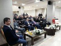 BİBACEM'in resmi açılışı yapıldı