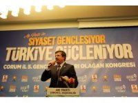 """Ekonomi Bakanı Zeybekci: """"2018 yılında Türkiye her ay rekor kıracak"""""""