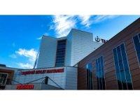 Taşköprü Devlet Hastanesi, yeni binasına taşındı