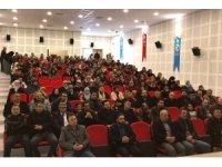 Birlik Vafkından Şiran'da Afrin konferansı