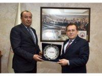 Kişisel Verileri Koruma Kurumu ilk bilgilendirme toplantısını Trabzon'da yapacak