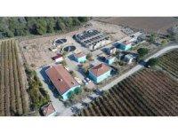 Manisa'nın atıksu arıtma tesisleri tam not aldı