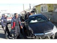 Bingöl'de öğrenci servisi kaza yaptı: 12 yaralı