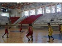 Erzincan basketbol grup müsabakalarına ev sahipliği yapıyor