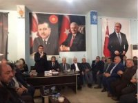 """Seçimin kazananı AK Parti olmuştur"""
