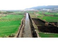 Bakırçay'da son yılların en kapsamlı temizliği